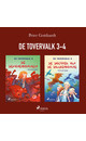 Peter Gotthardt De tovervalk 3-4