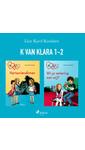 Line Kyed Knudsen K van Klara 1-2
