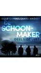 Inger Gammelgaard Madsen De Schoonmaker 1 - De lijst