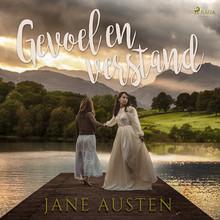 Jane Austen Gevoel en verstand