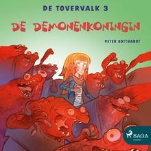 Peter Gotthardt De tovervalk 3 - De demonenkoningin