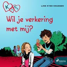 Line Kyed Knudsen K van Klara 2 - Wil je verkering met mij?