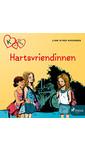 Meer info over Line Kyed Knudsen K van Klara 1 - Hartsvriendinnen bij Luisterrijk.nl