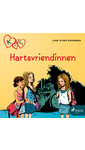 Line Kyed Knudsen K van Klara 1 - Hartsvriendinnen