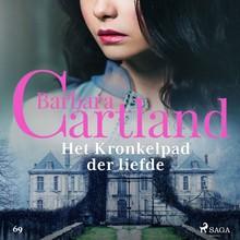 Barbara Cartland Het kronkelpad der liefde