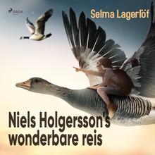 Selma Lagerlöf Niels Holgersson's wonderbare reis