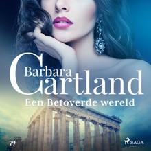 Barbara Cartland Een betoverde wereld