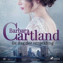 Barbara Cartland De dag der vergelding
