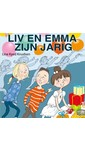 Line Kyed Knudsen Liv en Emma zijn jarig