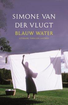Simone van der Vlugt Blauw water - Verkorte versie