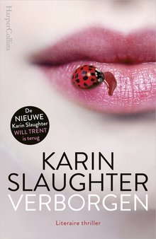 Karin Slaughter Verborgen