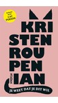 Meer info over Kristen Roupenian Je weet dat je dit wil bij Luisterrijk.nl