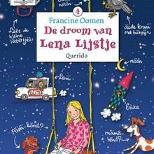 Francine Oomen De droom van Lena Lijstje