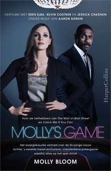 Molly Bloom Molly's Game