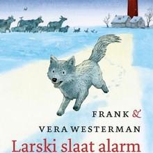 Frank Westerman Larski slaat alarm