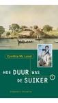 Meer info over Cynthia McLeod Hoe duur was de suiker bij Luisterrijk.nl