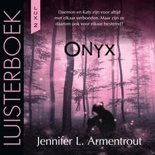 Jennifer L. Armentrout Onyx - LUX-serie deel 2