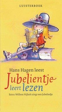 Hans Hagen Jubelientje leert lezen - Extra: Willem Nijholt zingt een Jubeliedje