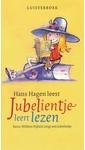 Hans Hagen Jubelientje leert lezen