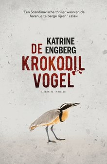 Katrine Engberg De krokodilvogel