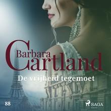 Barbara Cartland De vrijheid tegemoet