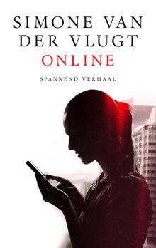 Simone van der Vlugt Online - Spannend verhaal