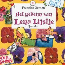 Francine Oomen Het geheim van Lena Lijstje