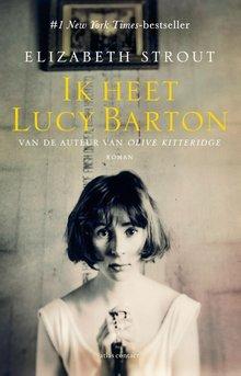 Elisabeth Strout Ik heet Lucy Barton