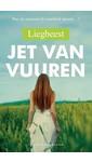 Meer info over Jet van Vuuren Liegbeest bij Luisterrijk.nl
