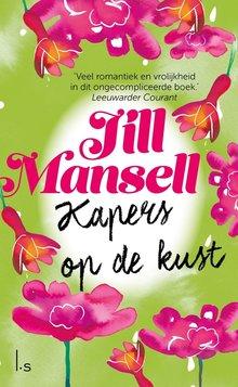 Jill Mansell Kapers op de kust