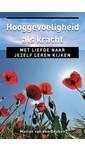 Meer info over Marian van den Beuken Hooggevoeligheid als kracht bij Luisterrijk.nl