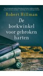 Meer info over Robert Hillman De boekwinkel voor gebroken harten bij Luisterrijk.nl