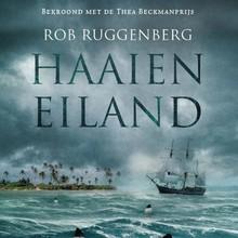 Rob Ruggenberg Haaieneiland