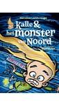 Meer info over Hermine Landvreugd Kalle en het monster van Noord bij Luisterrijk.nl