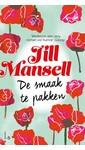 Meer info over Jill Mansell De smaak te pakken bij Luisterrijk.nl
