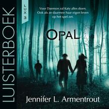 Jennifer L. Armentrout Opal - LUX-serie deel 3