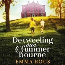 Emma Rous De tweeling van Summerbourne