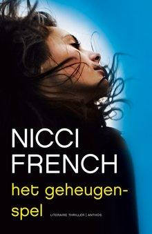 Nicci French Het geheugenspel - Verkorte versie