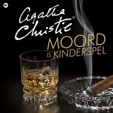 Agatha Christie Moord is kinderspel