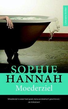 Sophie Hannah Moederziel
