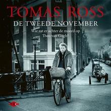 Tomas Ross De tweede november - Wie zat er achter de moord op Theo van Gogh?
