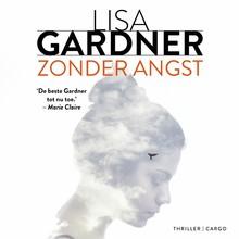 Lisa Gardner Zonder angst