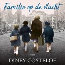 Diney Costeloe Familie op de vlucht