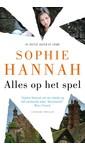 Meer info over Sophie Hannah Alles op het spel bij Luisterrijk.nl