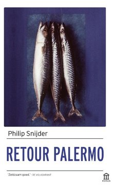 Philip Snijder Retour Palermo