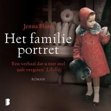 Jenna Blum Het familieportret - Een geheim uit WOII dreigt een moeder en dochter uit elkaar te drijven