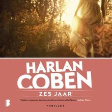 Harlan Coben Zes jaar