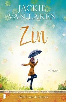 Jackie van Laren Zin - Mijn maand met Q
