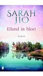 Sarah Jio Eiland in bloei
