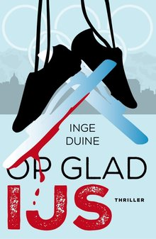Inge Duine Op glad ijs